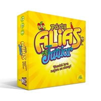 Obrázek Párty Alias Junior 2. vydání