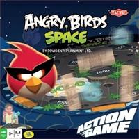 Obrázek Angry Birds Space Stolní hra