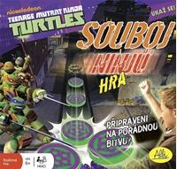 Obrázek Želvy Ninja - Souboj ninjů