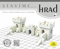 Obrázek Stavíme - Hrad