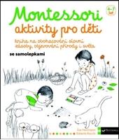 Obrázek Montessori - aktivity pro děti