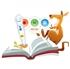 Obrázek z ALBI Kouzelné čtení Kouzelné samolepky