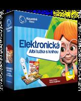 Obrázek Elektronická ALBI tužka Hravá Angličtina