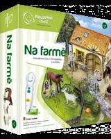 Obrázek ALBI Kouzelné čtení Na farmě 3D