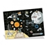 Obrázek z ALBI Kouzelné čtení Puzzle Vesmír