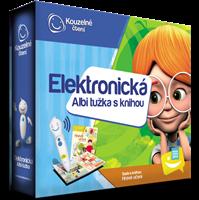 Obrázek Elektronická ALBI tužka s Hravým učením