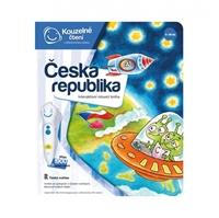 Obrázek ALBI Kouzelné čtení Česká republika