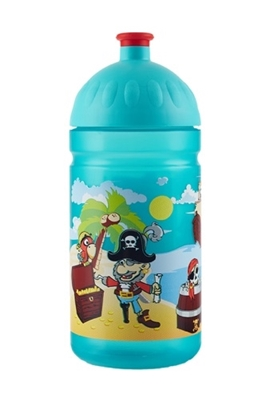 Obrázek z Zdravá lahev® Piráti 0,5l