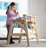 Obrázek z Melissa & Doug Melissa & Doug Dřevěný pracovní stůl s nářadím