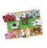 Obrázek z Melissa & Doug Dřevěné puzzle zvířátka z farmy