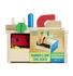 Obrázek z Melissa & Doug Dřevěný kufřík s nářadím