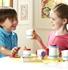 Obrázek z Melissa & Doug Luxusní dřevěná čajová sada