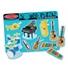 Obrázek z Melissa & Doug Dřevěné puzzle se zvukem hudební nástroje