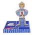 Obrázek z Melissa & Doug Puzzle oblékání magnetické - Joey