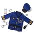 Obrázek z Dětský karnevalový kostým Policista / Policistka Melissa & Doug