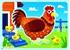 Obrázek z Obkreslovací karty – Zvířata