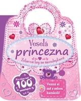 Obrázek Veselá princezna