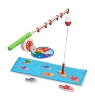 Obrázek Melissa & Doug Magnetická hra - lovení rybiček