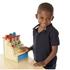 Obrázek z Melissa & Doug Dřevěná dětská pokladna