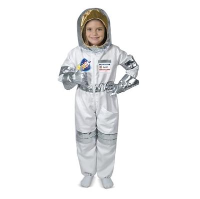 Obrázek z Karnevalový kostým astronaut Melissa & Doug