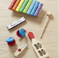 Obrázek Sada hudebních nástrojů