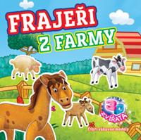 Obrázek Frajeři z farmy