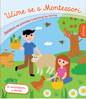 Obrázek Učíme se s Montessori - příroda
