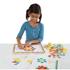 Obrázek z Melissa & Doug Sada magnetických obrázků - tvary a barvy